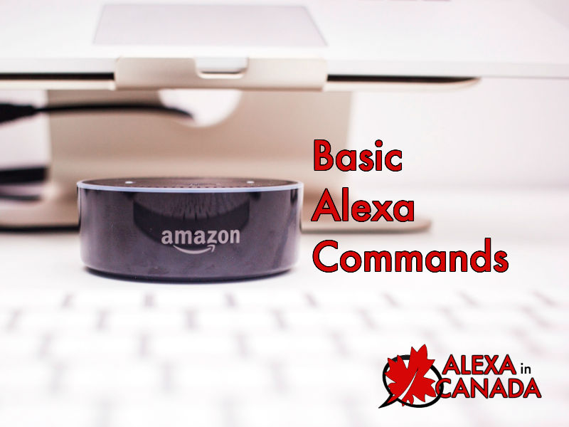 image about Printable List of Alexa Commands known as Alexa Instructions: The Extensive Record Alexa within just Canada