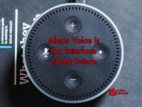 Alexa Voice Interface of the Future