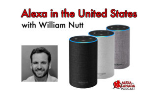 Alexa in the United States
