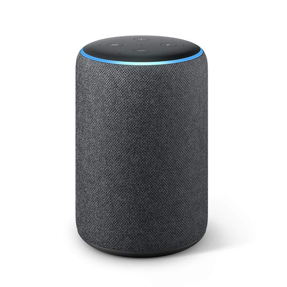 Amazon Echo Plus 2nd Gen Alexa In Canada