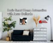 Basic Smart Home Automation