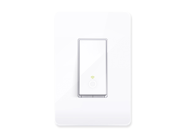 Tp Link Smart Wi Fi Light Switch Alexa In Canada