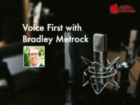 VoiceFirst with Bradley Metrock
