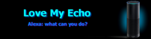 love my echo